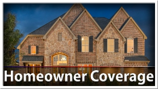 Homeowner Coverage